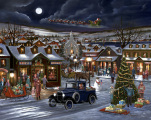 Rejoice in Christmas Jigsaw Puzzle