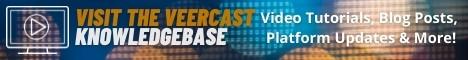 Veercast Knowledgebase