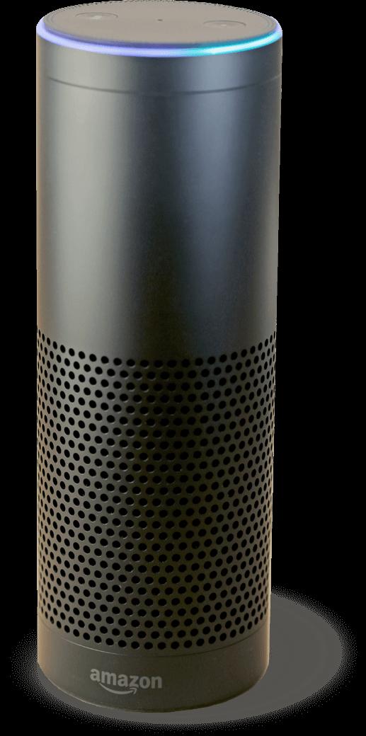 Pebblebee Alexa