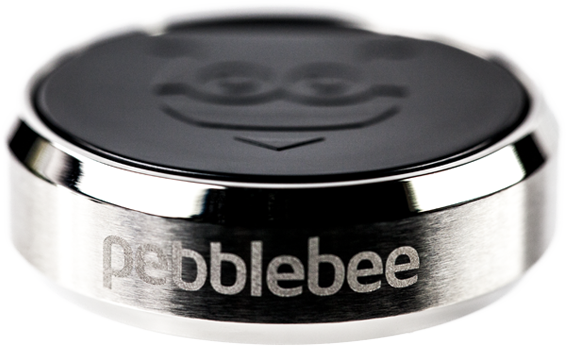 The Finder - Pebblebee