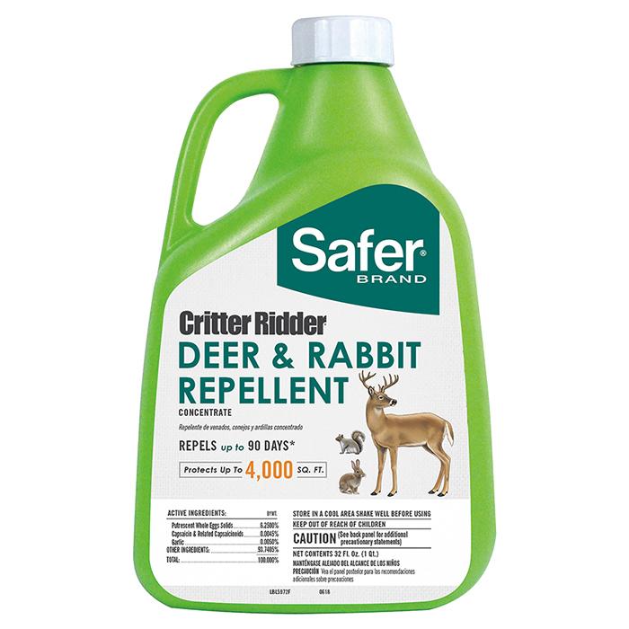 Safer Brand Critter Ridder