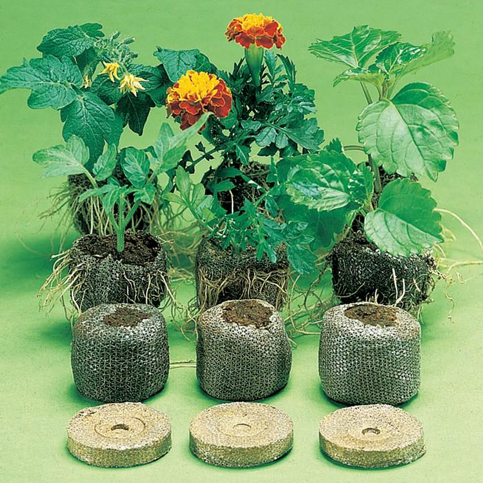 Jiffy Peat Pellets (25 pellets)