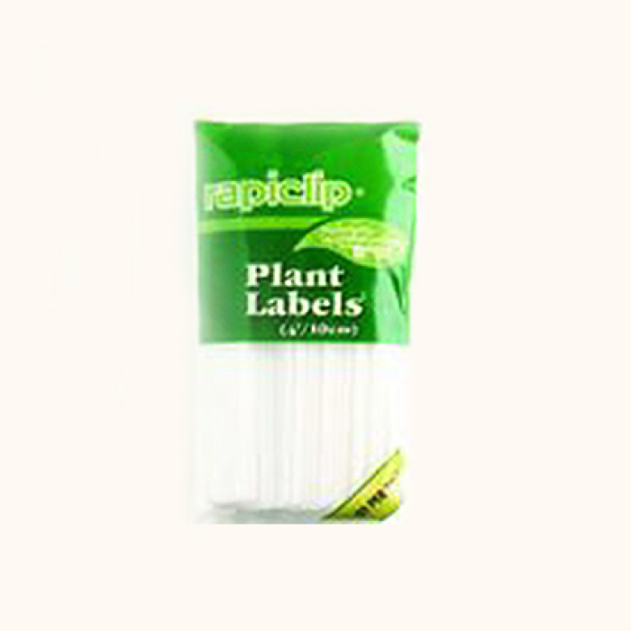 Plastic Plant Labels - 8""