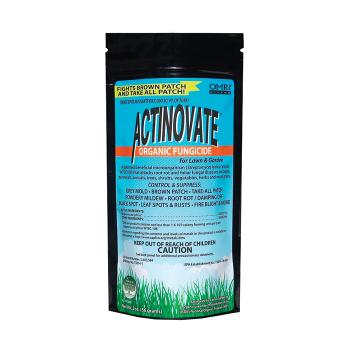 Actinovate Organic Fungicide