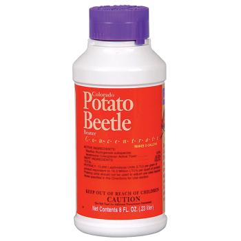Colorado Potato Beetle Beater