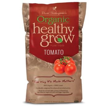 Organic Healthy Grow - Tomato