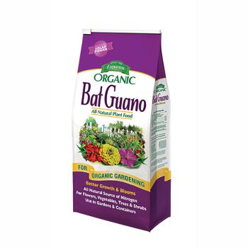 Organic Bat Guano 10-3-1
