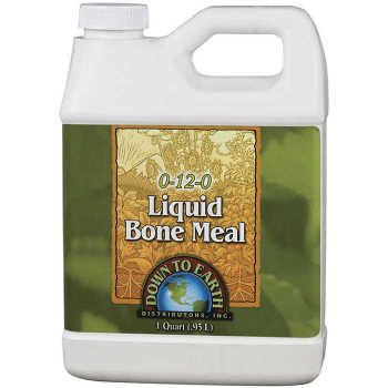 Liquid Bone Meal - 1 Quart