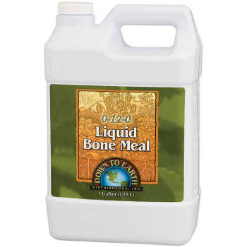 Liquid Bone Meal - 1 Gallon