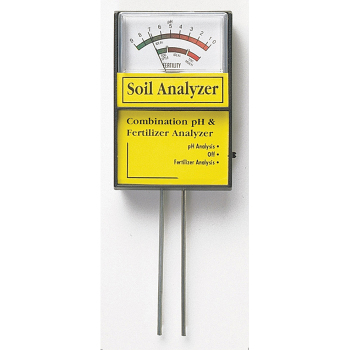 Soil Analyzer