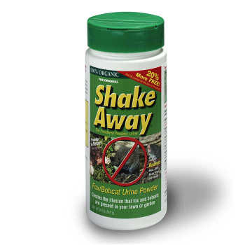 Shake Away - Rodent Repellent