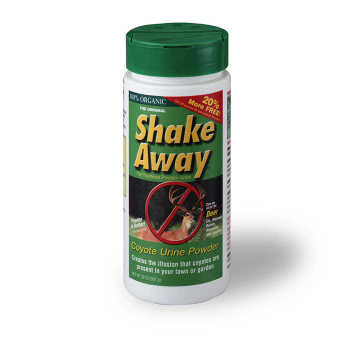 Shake Away - Deer Repellent
