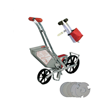 Earthway Precision Garden Seeder - Combo Offer