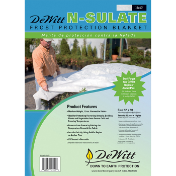 DeWitt® N-Sulate™ Frost Protection Blanket