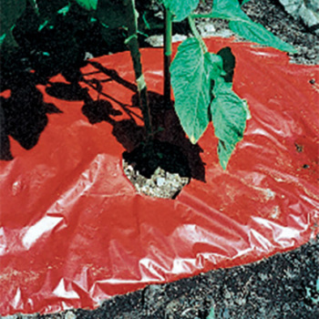 S R M Red Mulch - 4 X 100