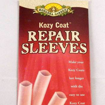Kozy Coat Plant Protector - Repair Sleeves