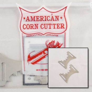 American Corn Cutter - Extra Blades