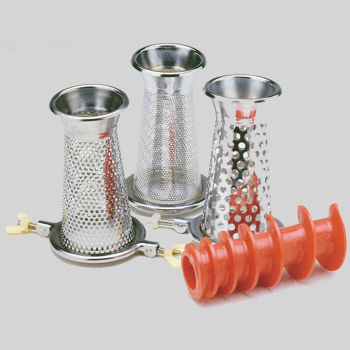Berry Screen For Deluxe Strainer