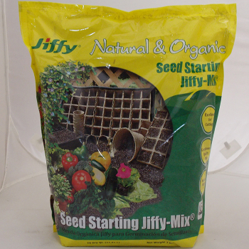 Jiffy Seeds Starting Mix