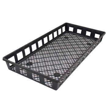 Tray- Web Flat