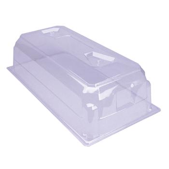 Q Plug Starter Kit- Extra Domes