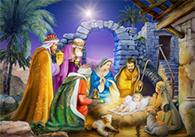 Advent Calendars - Religious