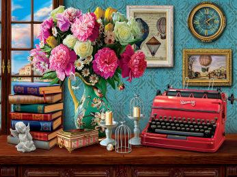 Writer's Paradise