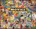 The Movies Jigsaw Puzzle