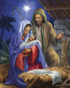 Heaven's Gift Advent Calendar