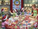 Gingerbread Party Advent Calendar