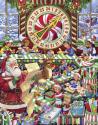 Toyland Advent Calendar