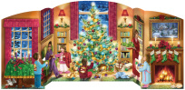 Holiday Home Advent Calendar