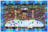 Spot & Find Hockey Jigsaw Puzzle