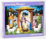 Holy Manger Jigsaw Puzzle