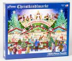 Christkindlmarkt Jigsaw Puzzle