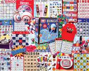Bingo Jigsaw Puzzle