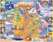 Utah Jigsaw Puzzle