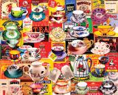 Tea Please Jigsaw Puzzle