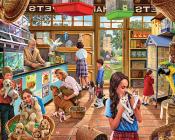 Pet Shop Jigsaw Puzzle