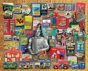 Tin Treasures Jigsaw Puzzle
