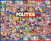 Politics Jigsaw Puzzle