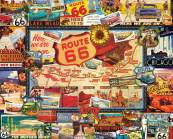 Route 66 Jigsaw Puzzle