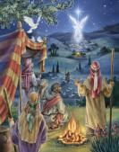 Following the Star Advent Calendar