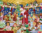 Rudolph Express Advent Calendar