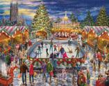 Winter Festival Advent Calendar