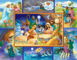The Nativity Story Advent Calendar