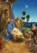 The Arrival Advent Calendar