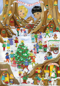Christmas Surprise Advent Calendar