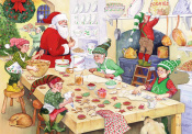 Christmas Treats Advent Calendar