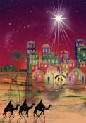 Guiding Star Advent Calendar